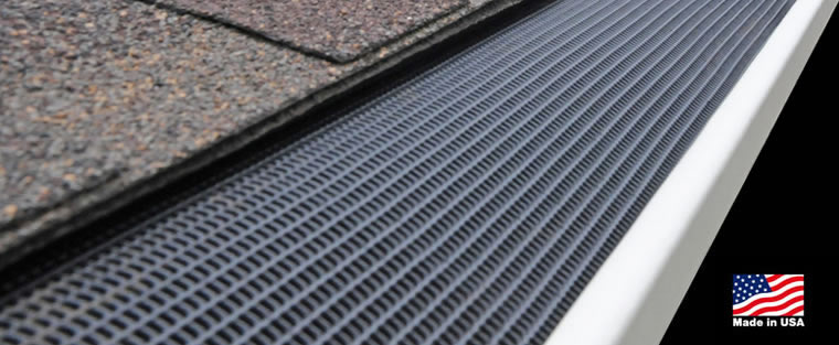 SlimGuard Gutter Protection